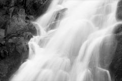 waterfall-sierra-nevada