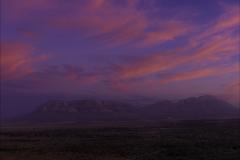 wilpena-sunrise