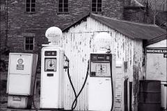 petrol-station-wales