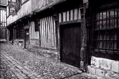street-hornfleur-france