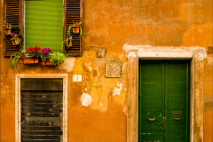 green-window-rome